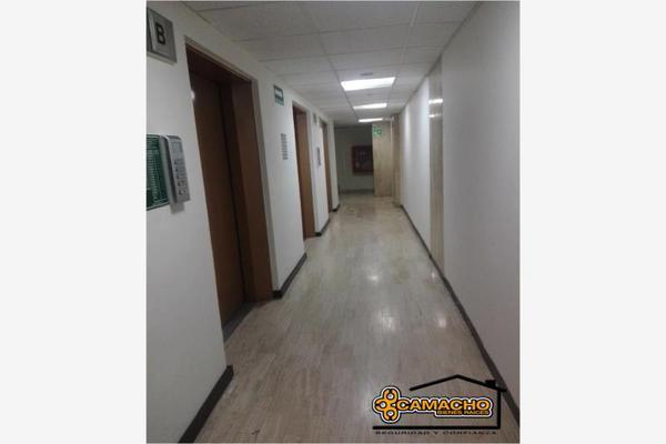 Foto de oficina en renta en  , roma norte, cuauhtémoc, df / cdmx, 5411150 No. 05