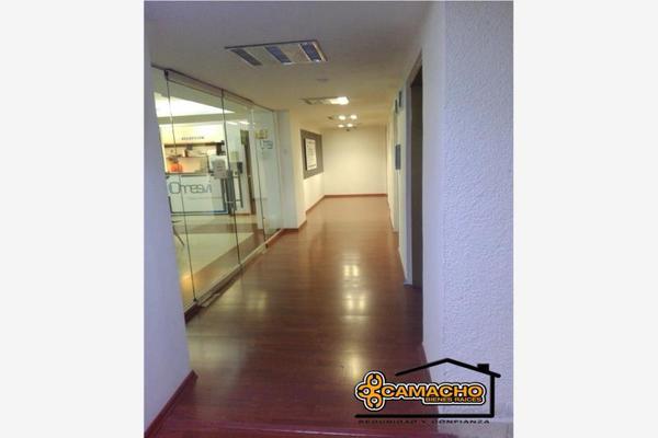 Foto de oficina en renta en  , roma norte, cuauhtémoc, df / cdmx, 5411150 No. 06