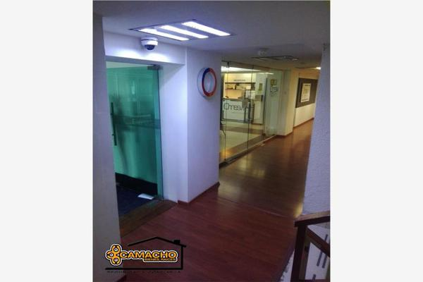 Foto de oficina en renta en  , roma norte, cuauhtémoc, df / cdmx, 5411150 No. 07