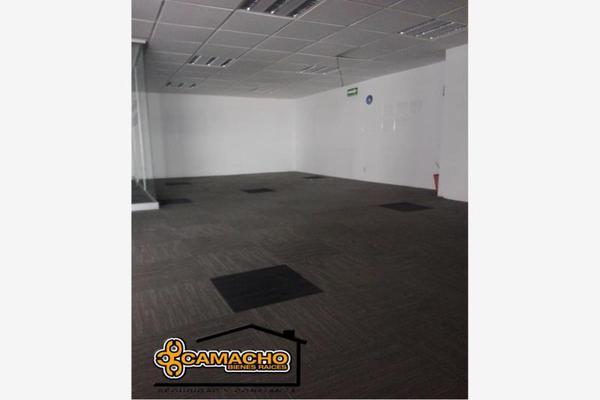Foto de oficina en renta en  , roma norte, cuauhtémoc, df / cdmx, 5411150 No. 08