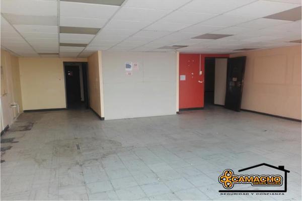 Foto de oficina en renta en  , roma norte, cuauhtémoc, df / cdmx, 5411150 No. 15