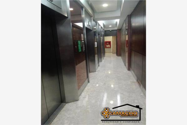 Foto de oficina en renta en  , roma norte, cuauhtémoc, df / cdmx, 5411150 No. 16