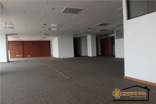 Foto de oficina en renta en  , roma norte, cuauhtémoc, df / cdmx, 5411150 No. 19