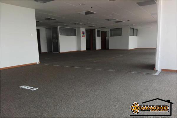 Foto de oficina en renta en  , roma norte, cuauhtémoc, df / cdmx, 5411150 No. 20