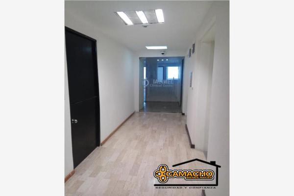 Foto de oficina en renta en  , roma norte, cuauhtémoc, df / cdmx, 5411150 No. 21