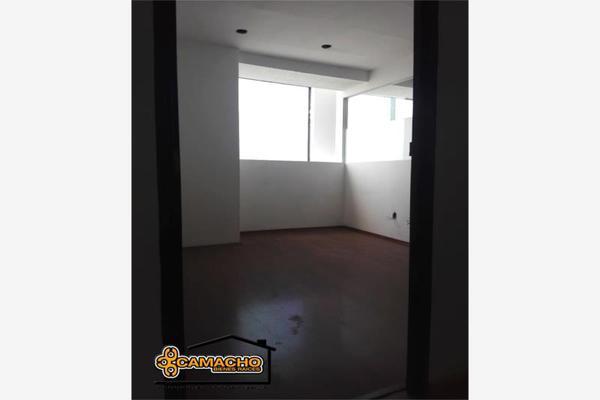 Foto de oficina en renta en  , roma norte, cuauhtémoc, df / cdmx, 5411150 No. 22