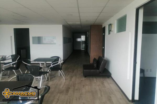 Foto de oficina en renta en  , roma norte, cuauhtémoc, df / cdmx, 5411150 No. 31