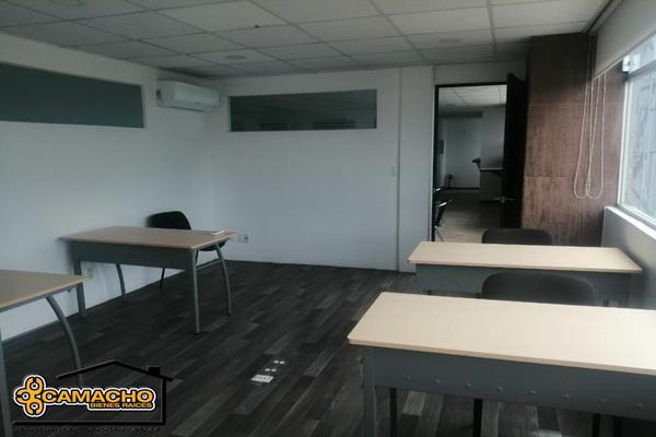 Foto de oficina en renta en  , roma norte, cuauhtémoc, df / cdmx, 5411150 No. 32