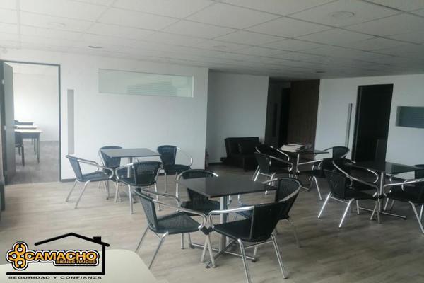 Foto de oficina en renta en  , roma norte, cuauhtémoc, df / cdmx, 5411150 No. 33