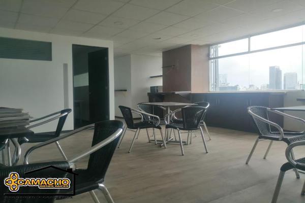 Foto de oficina en renta en  , roma norte, cuauhtémoc, df / cdmx, 5411150 No. 34