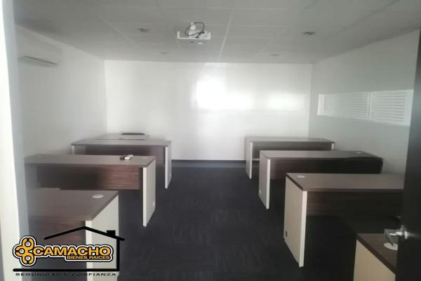 Foto de oficina en renta en  , roma norte, cuauhtémoc, df / cdmx, 5411150 No. 36