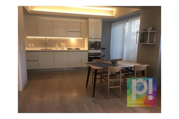 Foto de departamento en venta en  , roma norte, cuauhtémoc, df / cdmx, 5934663 No. 02