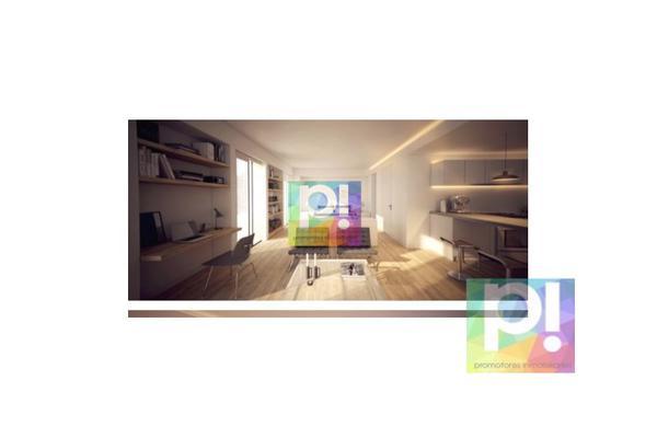 Foto de departamento en venta en  , roma norte, cuauhtémoc, df / cdmx, 5934663 No. 10