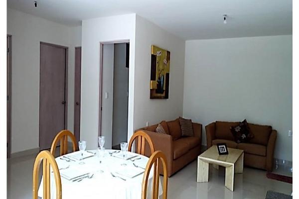 Foto de departamento en venta en  , roma norte, cuauhtémoc, df / cdmx, 8868829 No. 03