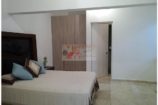 Foto de departamento en venta en  , roma norte, cuauhtémoc, df / cdmx, 8868829 No. 06