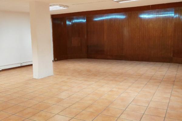 Foto de oficina en renta en  , roma norte, cuauhtémoc, distrito federal, 4667601 No. 01