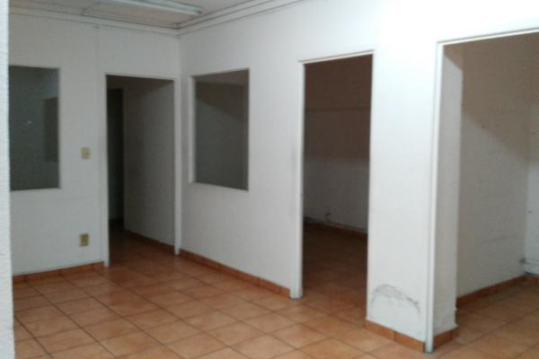 Foto de oficina en renta en  , roma norte, cuauhtémoc, distrito federal, 4667601 No. 02