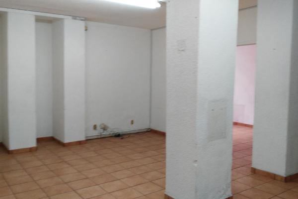 Foto de oficina en renta en  , roma norte, cuauhtémoc, distrito federal, 4667601 No. 04