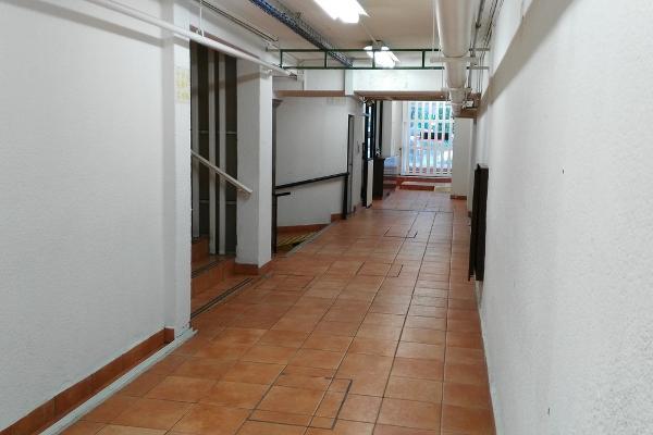 Foto de oficina en renta en  , roma norte, cuauhtémoc, distrito federal, 4667601 No. 05