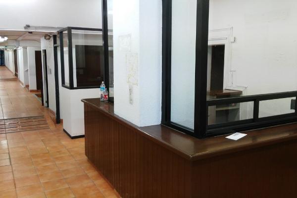 Foto de oficina en renta en  , roma norte, cuauhtémoc, distrito federal, 4667601 No. 06