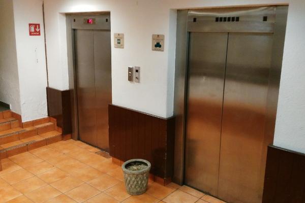 Foto de oficina en renta en  , roma norte, cuauhtémoc, distrito federal, 4667601 No. 07