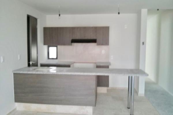 Foto de departamento en venta en  , roma norte, cuauhtémoc, df / cdmx, 5372205 No. 03