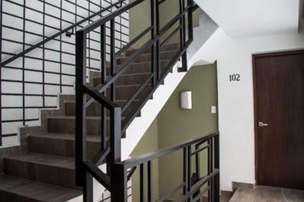 Foto de departamento en venta en  , roma sur, cuauhtémoc, df / cdmx, 7922346 No. 07