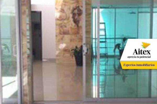 Foto de oficina en renta en  , roma norte, cuauhtémoc, df / cdmx, 8896652 No. 01