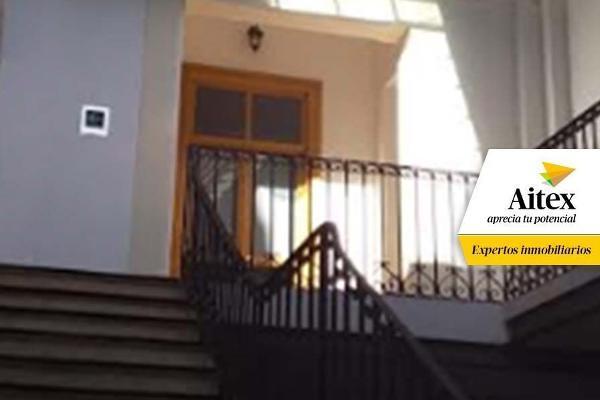 Foto de oficina en renta en  , roma norte, cuauhtémoc, df / cdmx, 8896652 No. 03