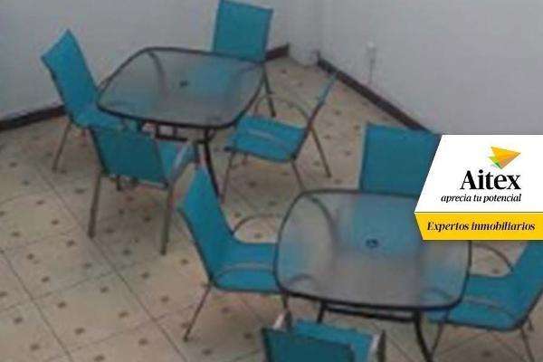 Foto de oficina en renta en  , roma norte, cuauhtémoc, df / cdmx, 8896652 No. 04