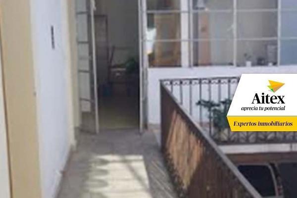 Foto de oficina en renta en  , roma norte, cuauhtémoc, df / cdmx, 8896652 No. 05