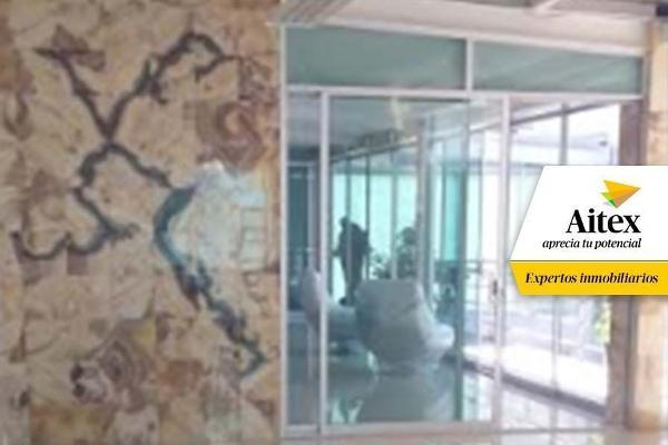 Foto de oficina en renta en  , roma norte, cuauhtémoc, df / cdmx, 8896652 No. 07