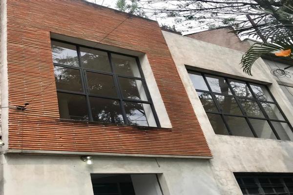 Foto de casa en venta en roma norte , roma norte, cuauhtémoc, df / cdmx, 9944592 No. 12
