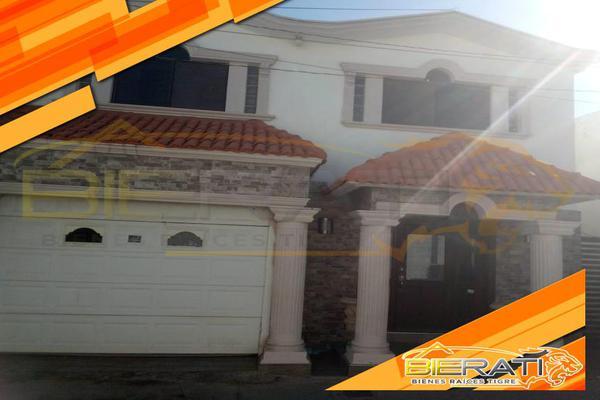 Foto de casa en venta en  , roma sur, chihuahua, chihuahua, 15216347 No. 01