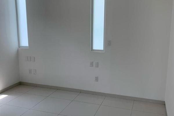Foto de departamento en venta en  , roma sur, cuauhtémoc, df / cdmx, 12263901 No. 10