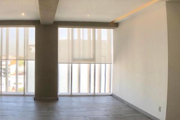 Foto de departamento en renta en  , roma sur, cuauhtémoc, df / cdmx, 12263965 No. 06