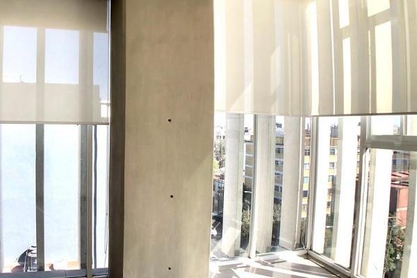 Foto de departamento en renta en  , roma sur, cuauhtémoc, df / cdmx, 12263965 No. 10