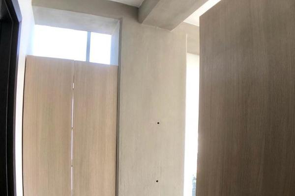 Foto de departamento en renta en  , roma sur, cuauhtémoc, df / cdmx, 12263965 No. 12