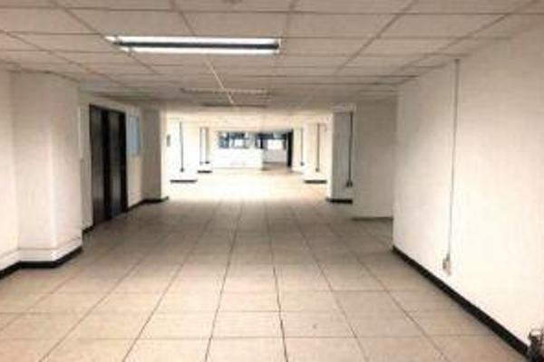 Foto de edificio en venta en  , roma sur, cuauhtémoc, df / cdmx, 12828147 No. 04
