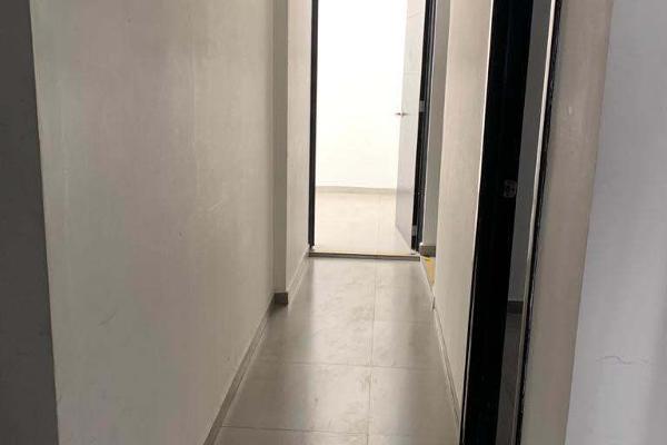 Foto de oficina en renta en  , roma sur, cuauhtémoc, df / cdmx, 14025191 No. 02