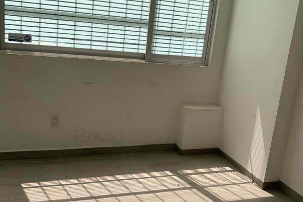 Foto de oficina en renta en  , roma sur, cuauhtémoc, df / cdmx, 14025191 No. 03