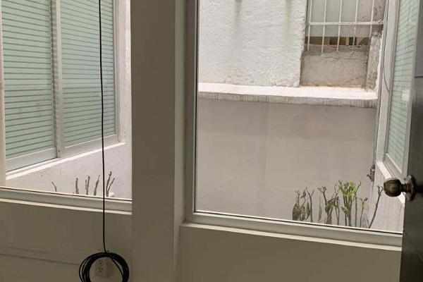 Foto de oficina en renta en  , roma sur, cuauhtémoc, df / cdmx, 14025191 No. 04
