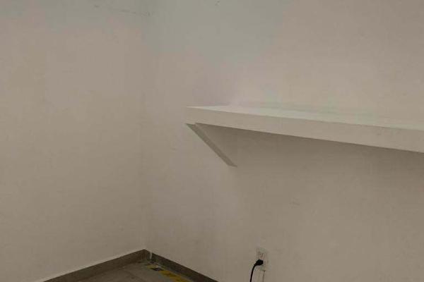 Foto de oficina en renta en  , roma sur, cuauhtémoc, df / cdmx, 14025191 No. 06