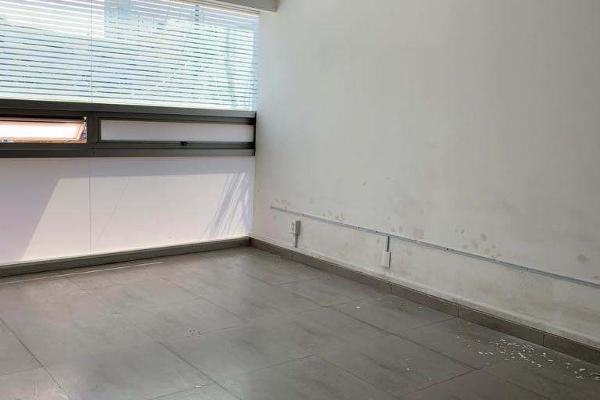 Foto de oficina en renta en  , roma sur, cuauhtémoc, df / cdmx, 14025191 No. 07