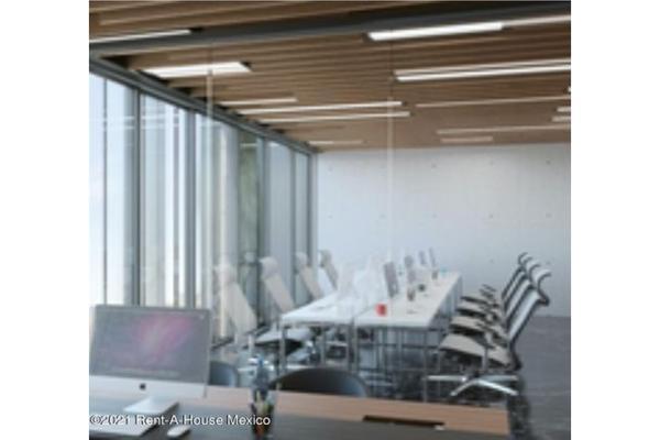 Foto de oficina en venta en  , roma sur, cuauhtémoc, df / cdmx, 0 No. 03