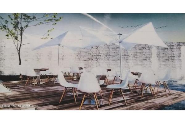 Foto de oficina en venta en  , roma sur, cuauhtémoc, df / cdmx, 0 No. 05