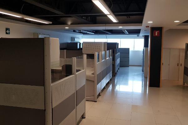 Foto de oficina en renta en  , roma sur, cuauhtémoc, df / cdmx, 6176872 No. 01