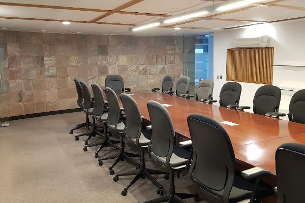 Foto de oficina en renta en  , roma sur, cuauhtémoc, df / cdmx, 6176872 No. 03
