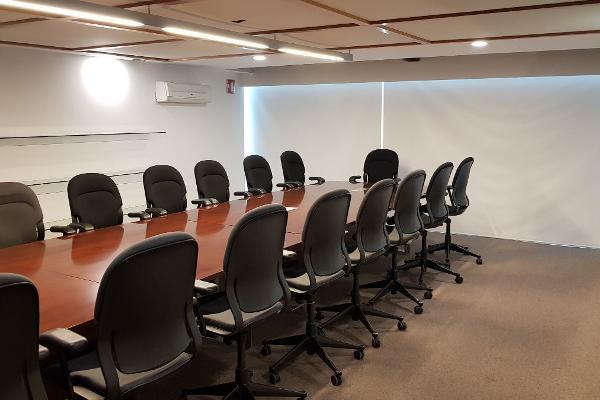 Foto de oficina en renta en  , roma sur, cuauhtémoc, df / cdmx, 6176872 No. 04