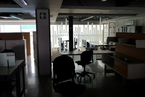 Foto de oficina en renta en  , roma sur, cuauhtémoc, df / cdmx, 6176872 No. 05
